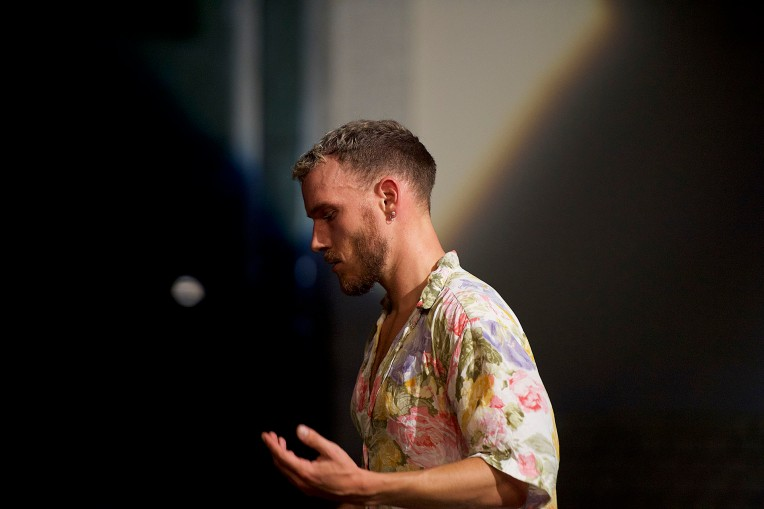 Open Spaces/Sommer Tanz 2018 , Dance : Alistair  Watts