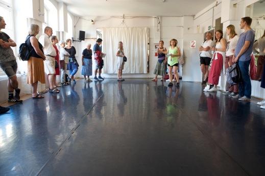Studio 2, Kreuzberg